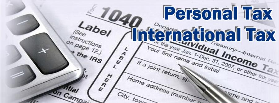 Ask Tax International